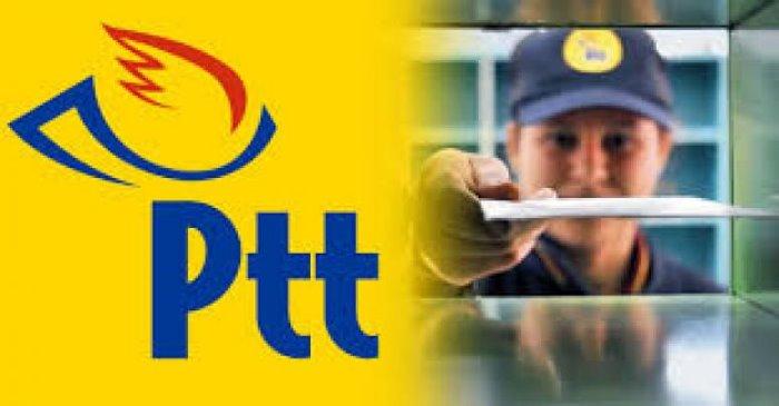 PTT'DEN NOSTALJİK KAMPANYA