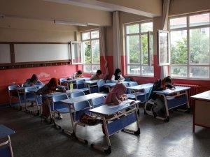 Bu sınav sadece Osmaneli'nde yapılıyor
