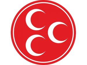 MHP'DEN İSTİFA ETTİ