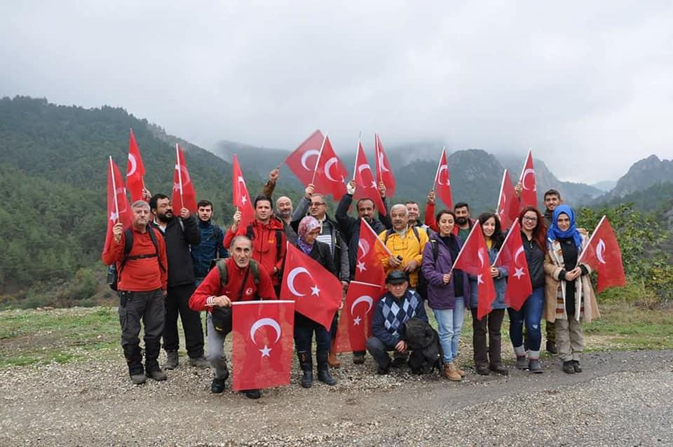 OFDOST ATA'SINA GİDİYOR