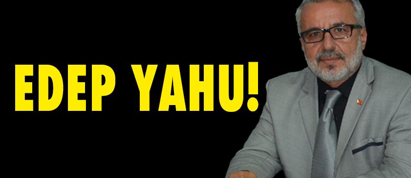 EDEP YAHU!