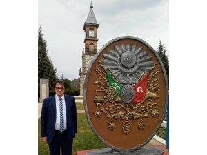 İSTANBUL'DAKİ BİLECİK'LİLER OKTAY TEPE DEDİ