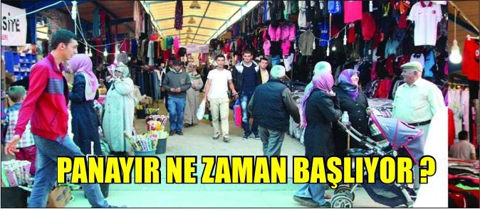 Osmaneli Panayırı Ne Zaman Başlıyor ?