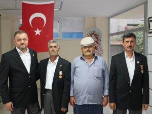 """OSMANELİLİ GAZİLER  """"BUGÜN ÇAĞIRSALAR YİNE GİDERİZ"""