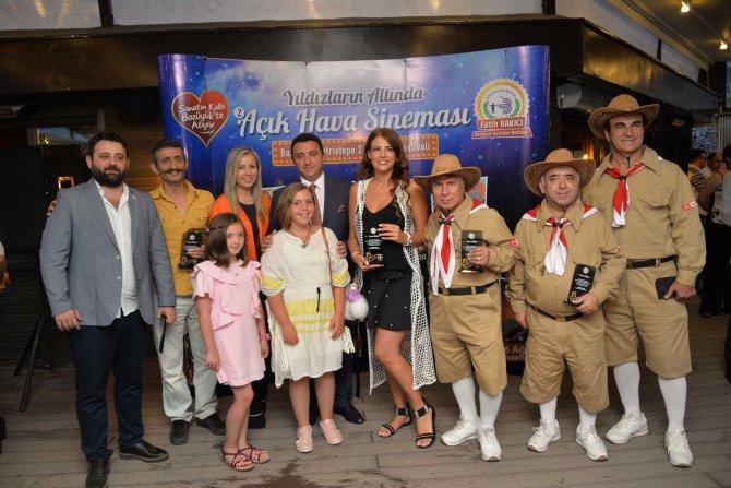 SİNEMA FESTİVALİ, GALA PROGRAMI İLE BAŞLADI