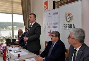 """SANAYİ ÜNİVERSİTE BİR ARADA OLMALI"""