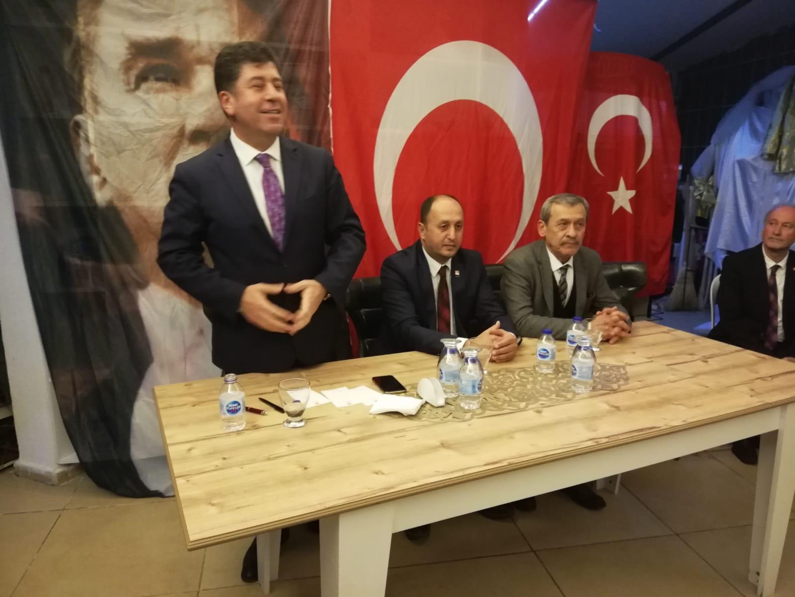 """""""ÜLKEYİ 100 GÜNDE KURU SOĞANA MUHTAÇ ETTİLER"""""""