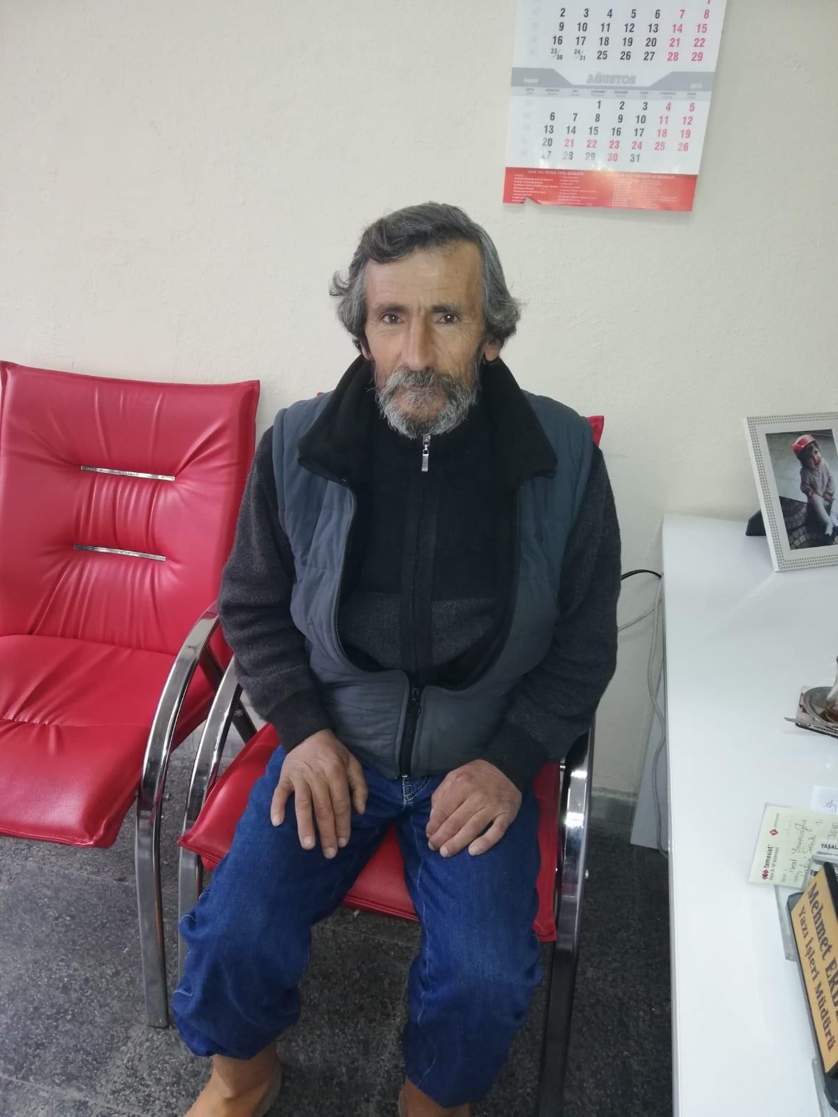 """""""VİCDANSIZLAR KÖPEKLERİMİ VURDULAR"""""""