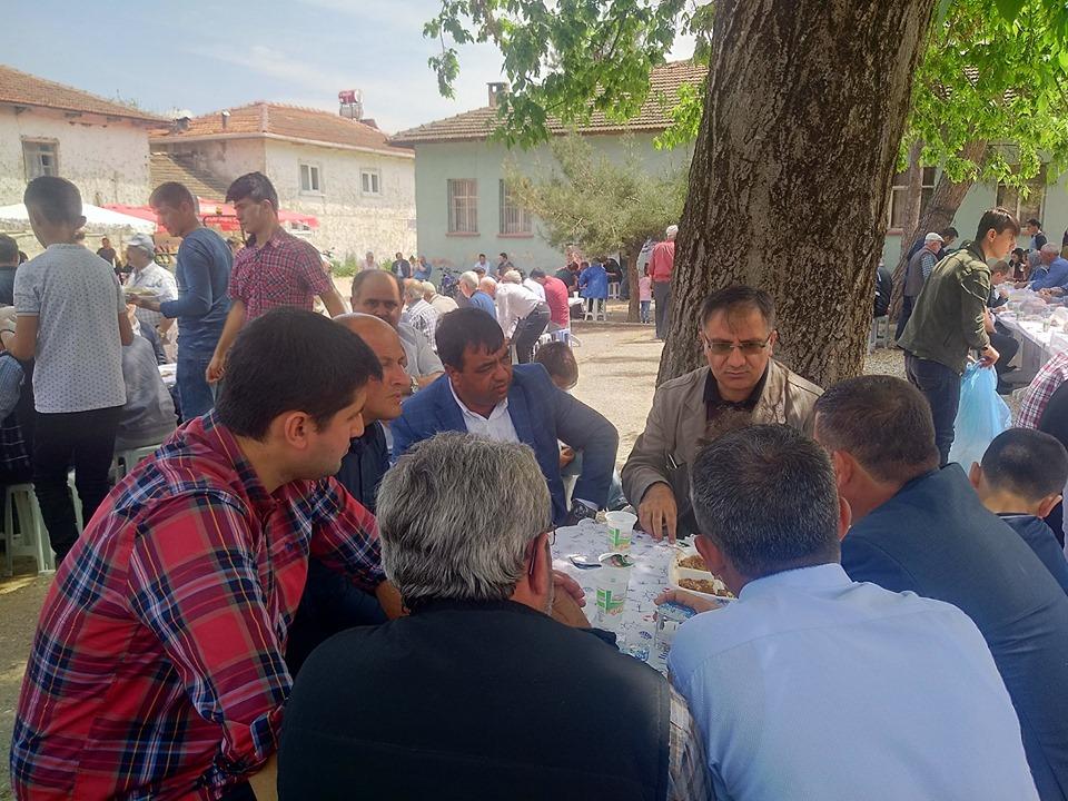 """""""GELENEKLERİMİZ BAĞLARIMIZDIR"""""""