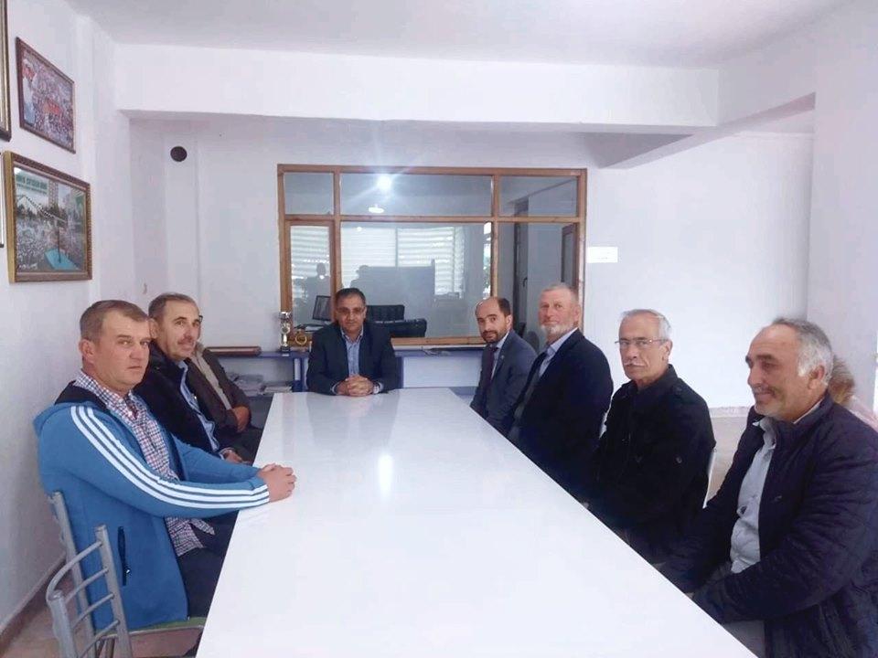 """""""OSMANELİ BİR TARIM KENTİ"""""""