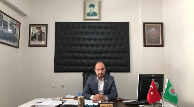 """""""ÇİFTÇİMİZ KAZANIRSA ÜLKEMİZ KAZANIR"""""""