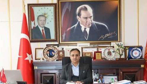 """""""GELECEK GÜZEL GÜNLER İÇİN BU BAYRAM EVDEYİZ"""""""