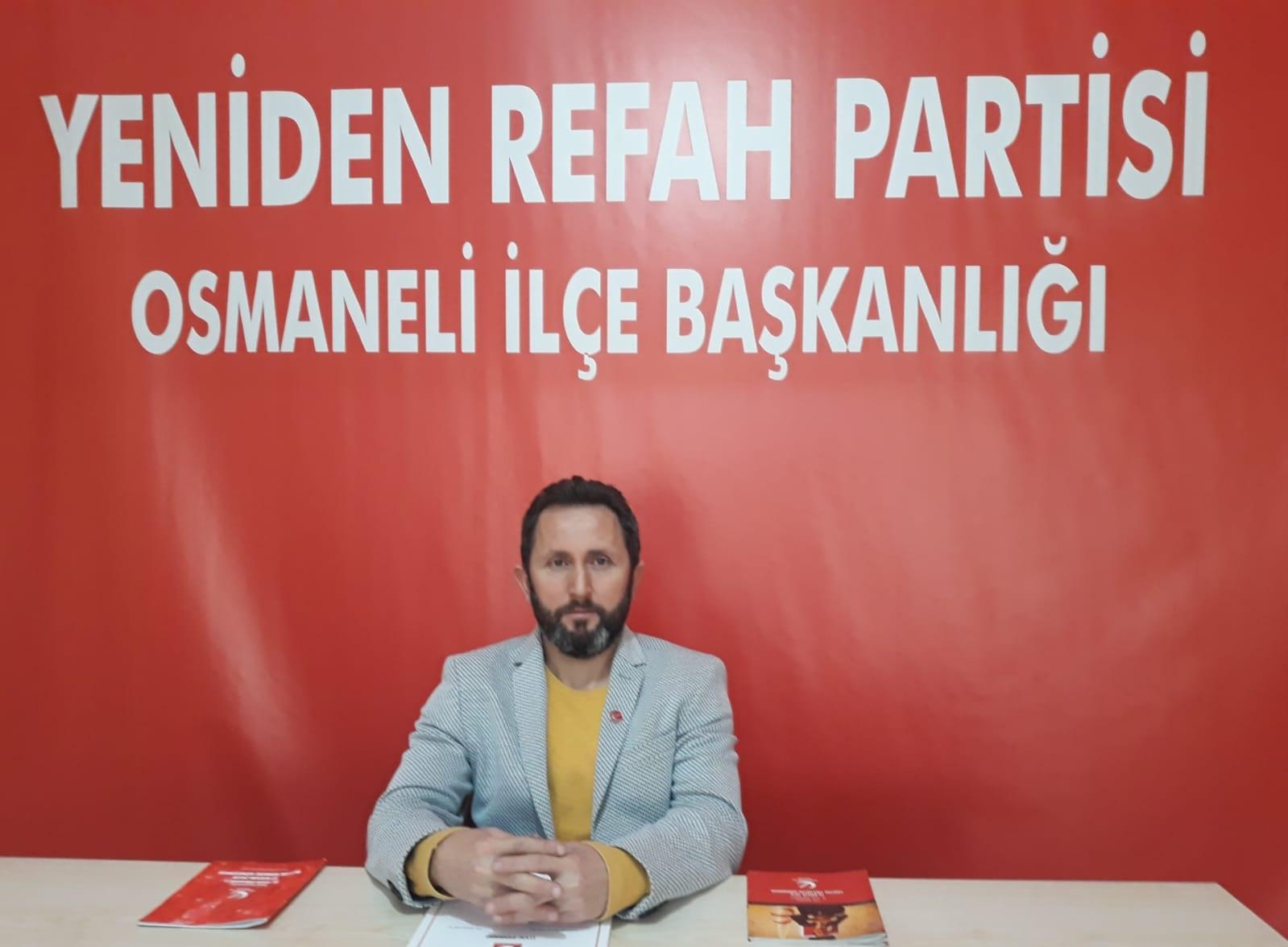 """KIDEM TAZMİNATI KIRMIZI ÇİZGİMİZDİR"""