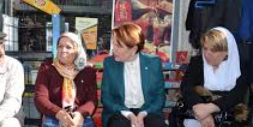 Meral Akşener Osmaneli'ye geliyor