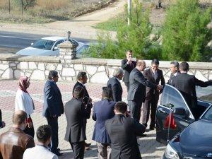 ULUSLARARASI OSMANELİ SOSYAL BİLİMLER KONGRESİ BAŞLADI