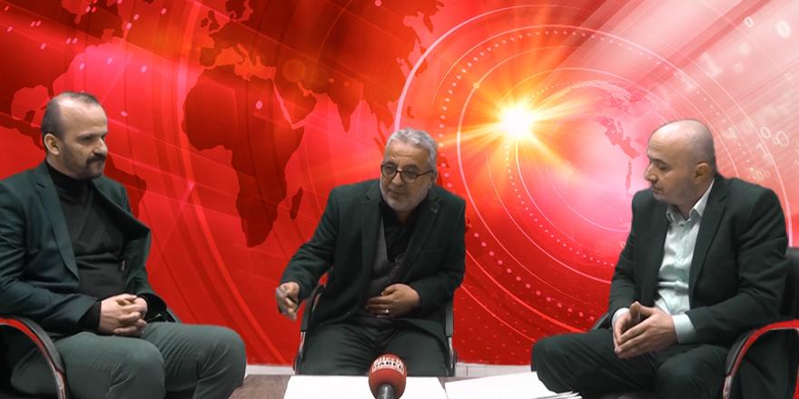 Osmaneli'nin Nabzı İYİ Partili başkanlarla attı