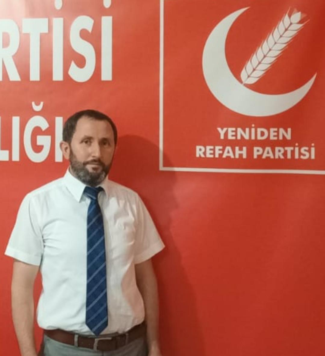 """""""TARIM ÜRETİMİ BİR BEKA MESELESİDİR"""""""