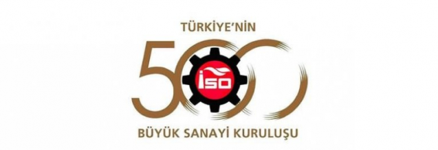 İLK 500'DE OSMANELİ'DEN 2 KURULUŞ