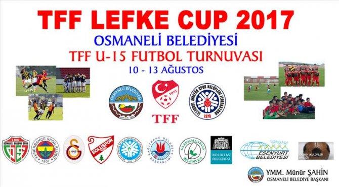 lefke cup